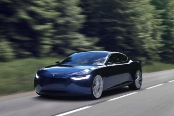 极速300km/h Fresco公司推出Reverie