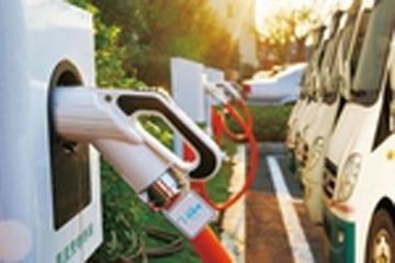 新能源车充电市场硝烟弥漫 滴滴等各路资本争相入局