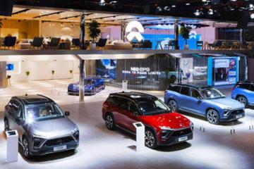 蔚来为刺激销量将推出两款低价位车型,ET7上市计划或推迟