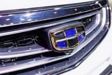 吉利7月銷售新能源和電氣化車型共4476輛
