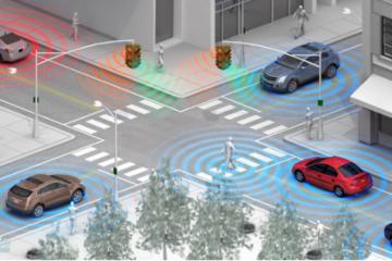 Trafficware推出下一代交通信号控制器软件 让十字路口更智能