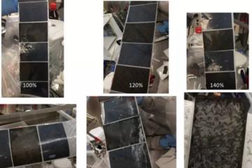 阿贡国家实验室:过充对硅碳负极的影响