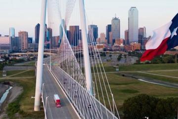 德克萨斯自动驾驶创企首获货运订单 已融资4000万美元