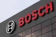 裁員、下調產量預期還不夠 博世宣布暫停印度兩家工廠生產