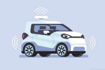 5G车联网标准的演进之路
