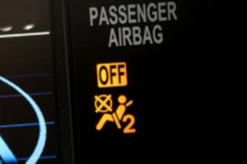 安全气囊意外关闭 斯巴鲁在美遭调查
