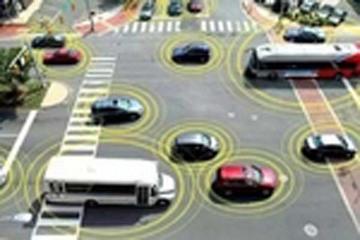 全长4.4公里 合肥首条自动驾驶5G线年底开通