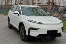 最早于2019年年底上市 敏安MX-6申報圖