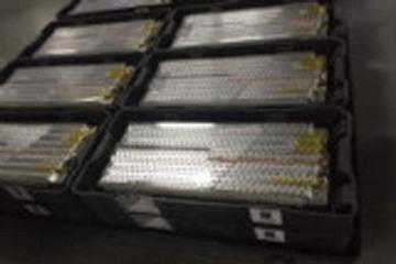 钴锂供应过剩 价格或持续下滑