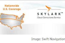 Swift Navigation定位服务Skylark覆盖全美 提供车道级精确定位
