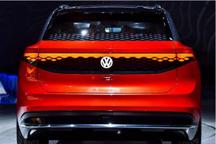 大眾新純電動SUV信息曝光 與途銳同級/有望國產