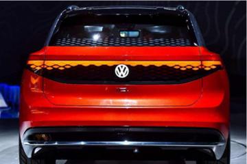 大众新纯电动SUV信息曝光 与途锐同级/有望国产