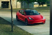 特斯拉Model 3南半球开售, 部分消费者已等待3年
