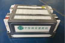 荣盛盟固利发布300Wh/kg级电动飞机动力电池