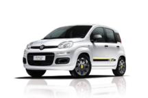 """菲亚特将在欧洲市场推出电动版""""500""""和""""Panda""""车型"""