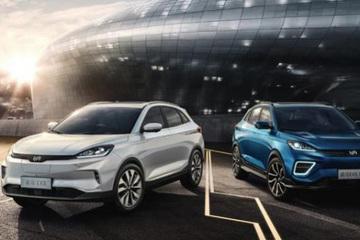 威马发布智选官方认证二手车品牌,提升产品保值率