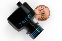 以色列传感器初创企业TriEye获保时捷投200万美元
