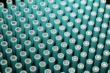 SKI切入材料回收 废旧电池正极回收氢氧化锂