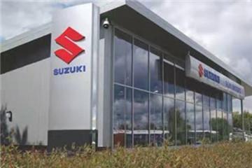 发力电动化与自动驾驶,铃木扩建静冈县相良工厂