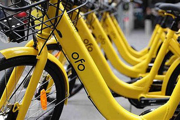 ofo进一步推广有桩模式,共享单车以后不能随便停了