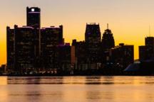 """底特律的""""神转折"""":为对抗硅谷,衰落30年后美国汽车城迎""""第二春"""""""