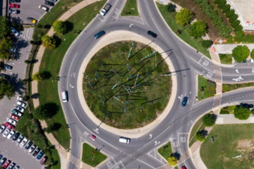 美国无人驾驶十五年 为什么是谷歌最早做出来自动驾驶?