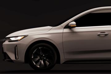 """威马发布""""7系轿车""""项目:计划明年亮相 2021年上市"""