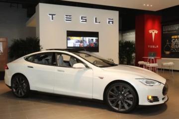 特斯拉进入免购置税名单 此前购买车主要求退税