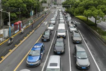 波士顿咨询:中国本土车企在未来出行上或将力压德系