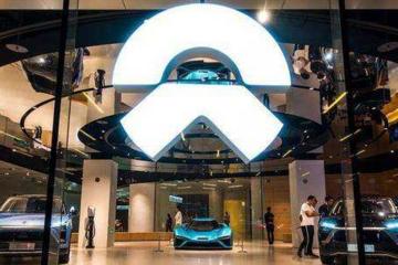 蔚来汽车宣布将于9月24日公布2019年第二季度财报