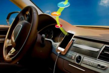 TomTom合作微软 将导航数据添加至微软网联汽车平台