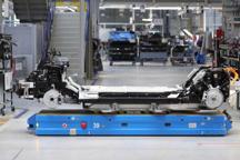 歐洲九國將建第二個汽車電池聯盟