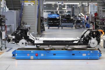 欧洲九国将建第二个汽车电池联盟