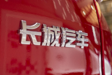 长城8月销量1225辆新能源汽车,欧拉R1销量1108辆