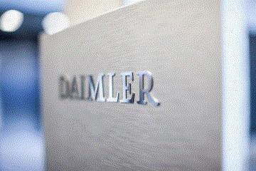 戴姆勒无人驾驶卡车新进展 将在弗吉尼亚进行公开道路测试