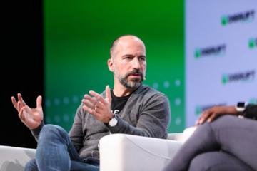 Uber宣布裁减435名产品和工程员工