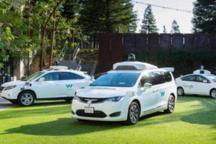 Waymo CEO:将在卡车领域商用自动驾驶技术