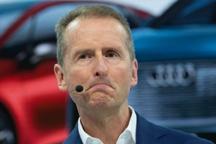"""德国计划推动氢燃料电池车 大众称""""没未来"""""""
