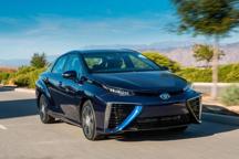 丰田利用Mirai燃料电池组装发电机 探索氢技术的有效利用