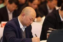 江淮换帅 安进谢幕、70高管项兴初接任董事长