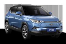 江淮汽车:或将在巴西销售电动皮卡