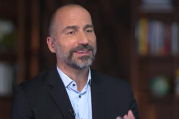 Uber3个月亏52亿美元 CEO:我们的商业模式绝对可持续