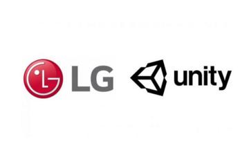 LG联合Unity开发自动驾驶仿真测试软件
