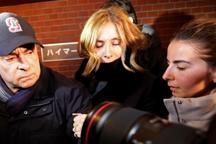 日产前CEO戈恩妻子:戈恩可能不会在日本受到公正审判