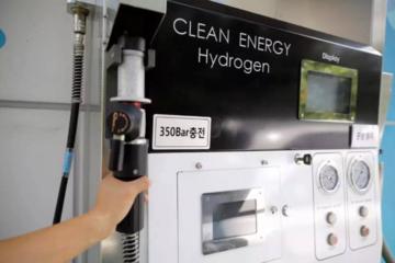 韩国民众公开抵制氢燃料电池车,梦想被爆炸绊住