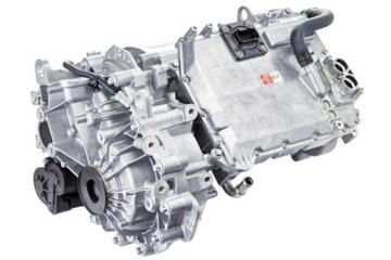 这家公司的三合一电驱动系统在中国投产
