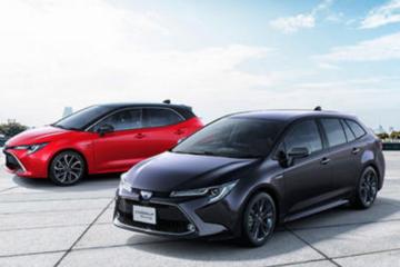 丰田将2020款混动车电池保修期延长至10年