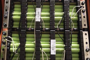 暗访汽车动力电池的灰色回收产业链