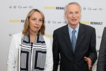 起底雷诺新任CEO德尔博斯 曾研究推动与日产全面合并