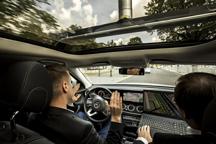 支持自动驾驶 中国消费者接受度最高
